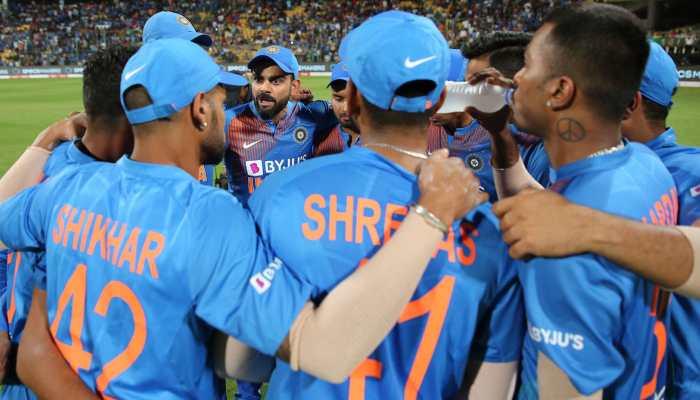 Fit-again Shikhar Dhawan, Hardik Pandya recalled in India squad for South Africa ODIs