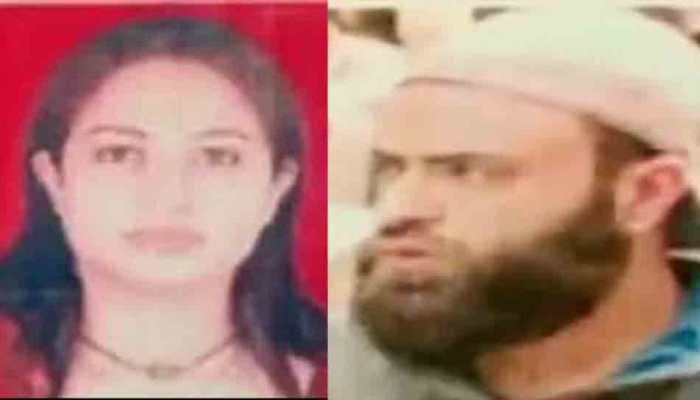 ISIS-linked couple planning suicide attack arrested in Delhi's Okhla