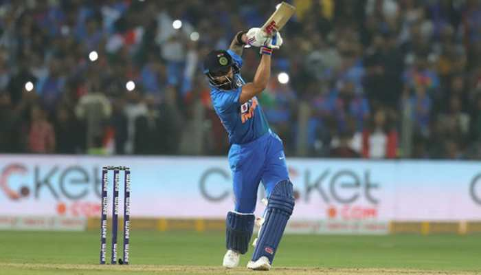 Virat Kohli hails India's efforts after defeat in Women's T20 World Cup final