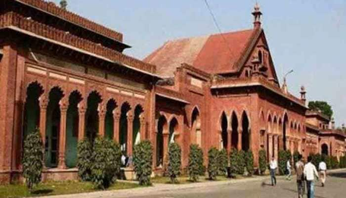 Aligarh Muslim University postpones exams due to coronavirus scare
