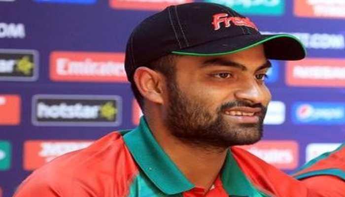 Tamim Iqbal succeeds Mashrafe Mortaza as Bangladesh ODI captain