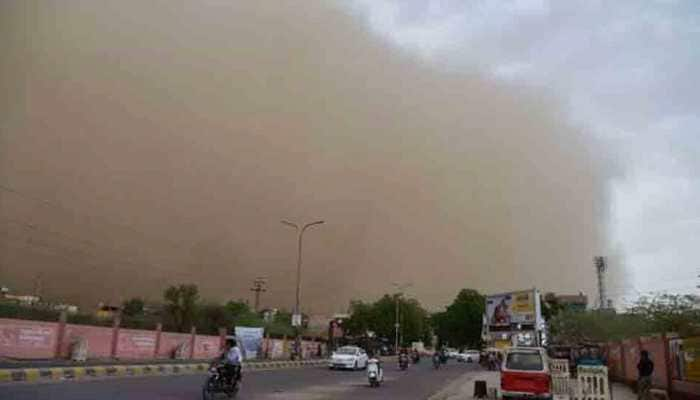 IMD predicts rainfall in several parts of country including Delhi