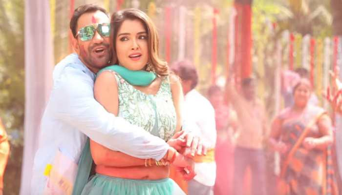 Holi 2020: These blockbuster Bhojpuri songs of Aamrapali Dubey, Dinesh Lal Yadav, Pawan Singh will set the party mood