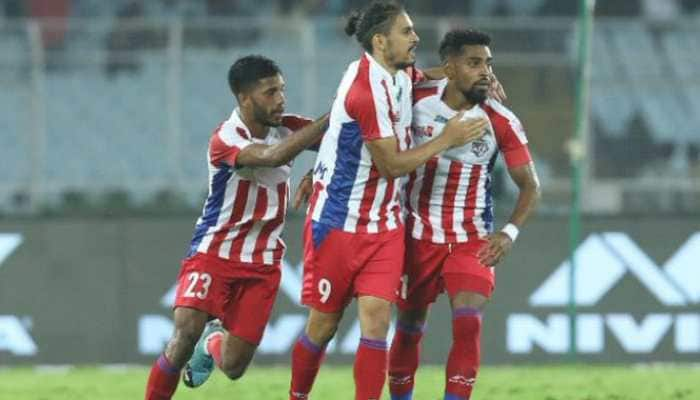 ISL: David Williams guides ATK to final with 3-1 win over Bengaluru