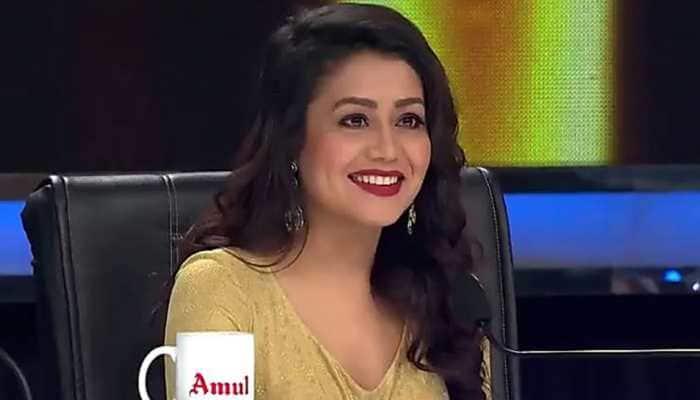 Neha Kakkar: I'm very emotional and I'm proud of it