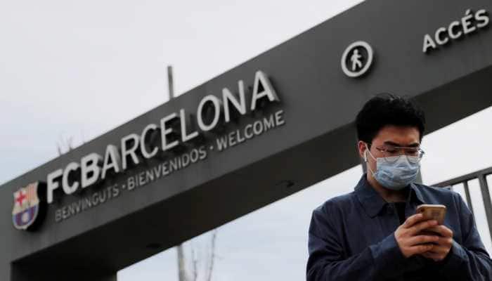 Barcelona-Napoli Champions League 2020 pre-quarterfinal closed for spectators due to coronavirus