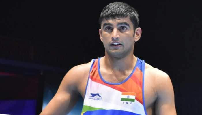 Manish Kaushik punches his way to Tokyo Olympics, 9th Indian boxer to qualify