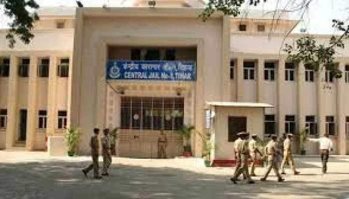 Tihar jail screens over 1000 prisoners for Coronavirus, creates 8 isolation wards