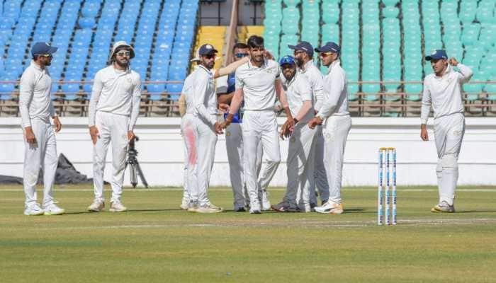 Ranji Trophy final: Bengal counter-attack back but Saurashtra maintain upper hand