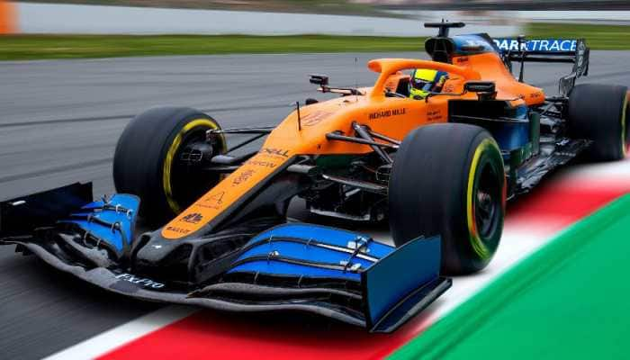 McLaren withdraws from Australian Grand Prix after team member tests positive for coronavirus