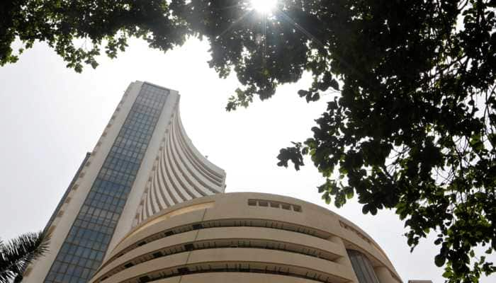 Markets recover sharply, Sensex over 33127 points, Nifty trades over 9,500