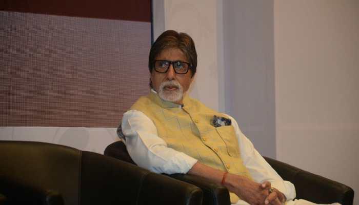 Amitabh Bachchan's poetic video on Coronavirus scare is a must-watch!