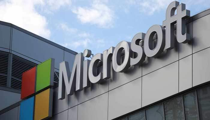 Microsoft releases Windows patch for security vulnerability
