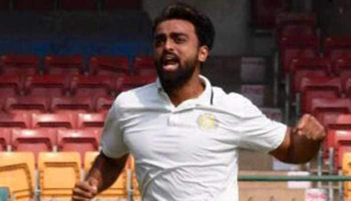 Jaydev Unadkat snaps 21-year-old Ranji Trophy record, becomes pacer with most wickets in single season
