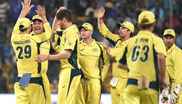 1st ODI: Australia beat New Zealand by 71 runs in empty SCG