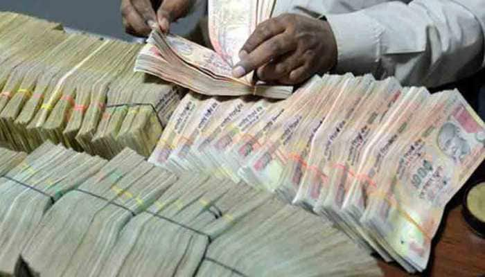 Searches intensify in Andhra Pradesh ahead of local body polls, huge amount of cash recovered