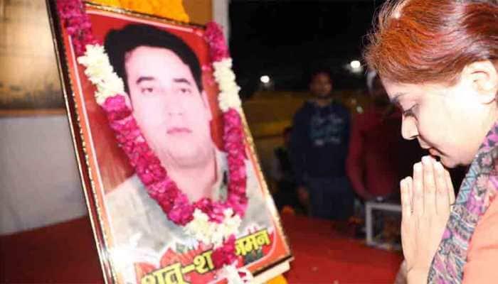 Intelligence Bureau staffer Ankit Sharma was stabbed 12 times, had 33 blunt injuries, reveals autopsy
