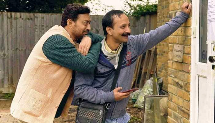 Entertainment News: Irrfan Khan's 'Angrezi Medium' Day 1 collections hit by Coronavirus