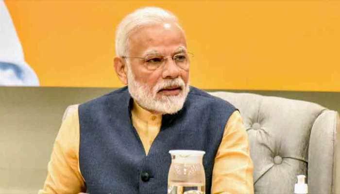 PM Narendra Modi assures statehood for Jammu and Kashmir at earliest