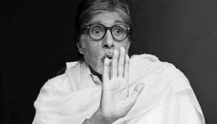 Amitabh Bachchan cancels Sunday tradition at Jalsa, asks fans to 'be safe' amid coronavirus scare