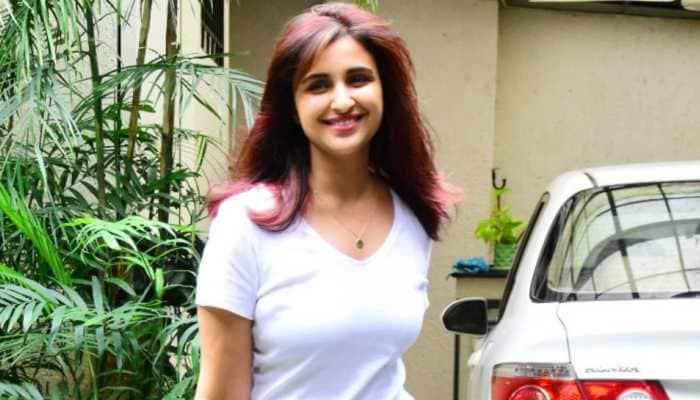 Entertainment news: Parineeti Chopra pays tribute to brave doctors, medical staff fighting coronavirus