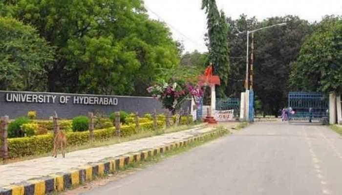 Coronavirus outbreak: Hyderabad University suspends all academic activities until March 31