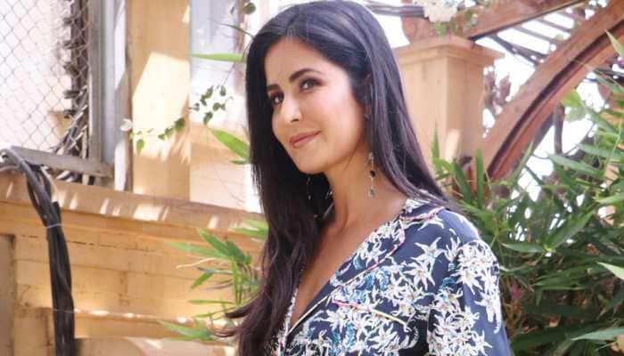 Entertainment news: Katrina Kaif urges everyone to follow precautionary safety measures to fight COVID-19