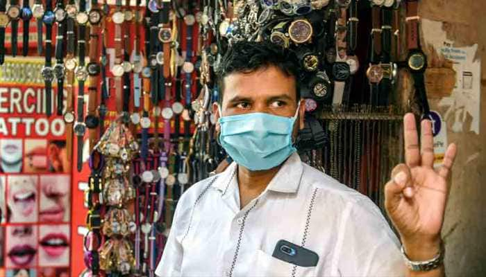 Maharashtra reports 5 new Coronavirus cases, total count stands at 38