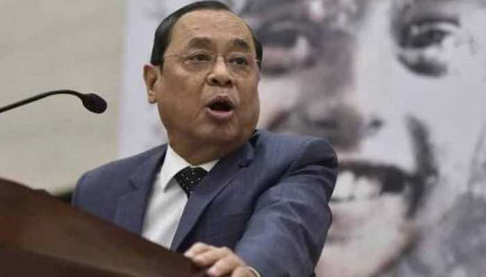 Opposition raises questions over former CJI Ranjan Gogoi's nomination to Rajya Sabha