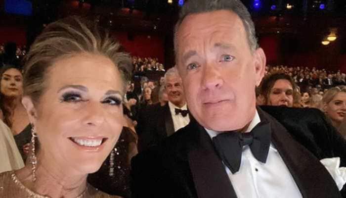 Tom Hanks, wife Rita Wilson leave hospital after coronavirus treatment