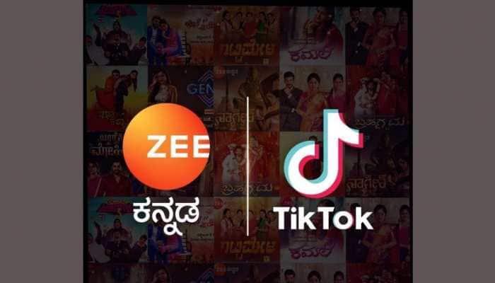 Zee Kannada takes TikTok by storm
