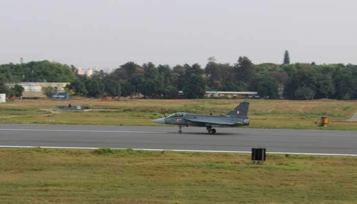 LCA Tejas FOC completes maiden flight, IAF closer to combat-ready indigenous fighter