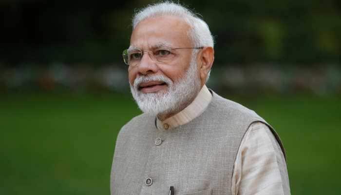 PM Modi discusses global situation amid coronavirus pandemic with Saudi Crown Prince over phone