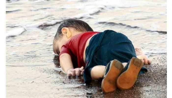 Three get 125-year prison term for Syrian Alan Kurdi's death in 2015