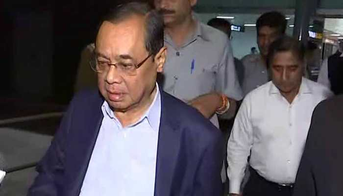 Ex-CJI Ranjan Gogoi to take oath as Rajya Sabha member on Thursday