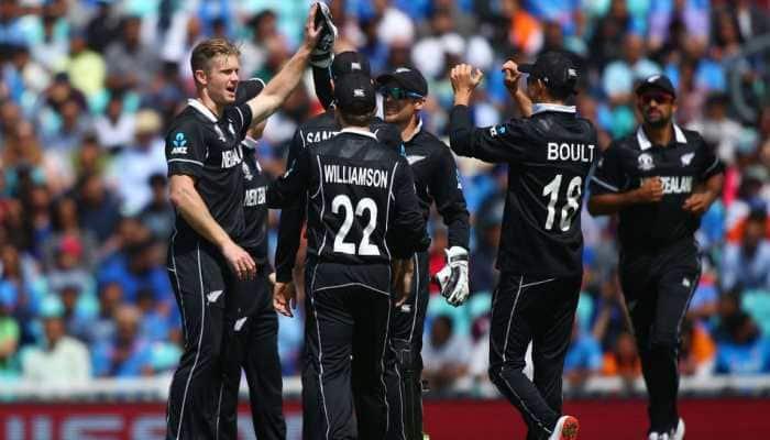 Coronavirus: New Zealand players go into self-isolation after returning from Australia