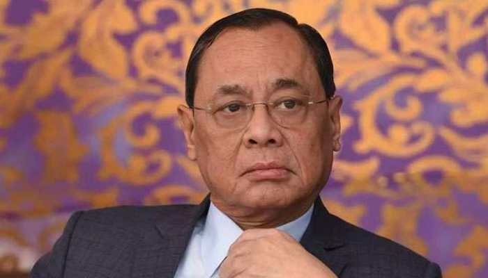 Opposition leaders will welcome me very soon, says Ranjan Gogoi after taking oath as Rajya Sabha member