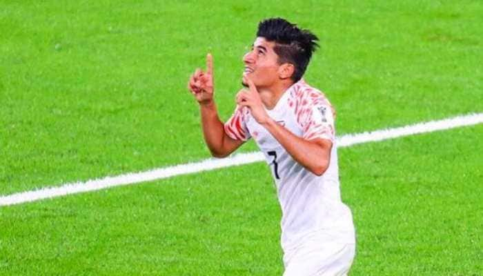 Important to take precautions and stay at home: Midfielder Anirudh Thapa on coronavirus