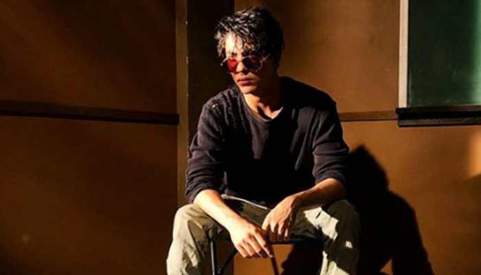 Shah Rukh Khan's son Aryan Khan's pics from his recent boys trip go viral!