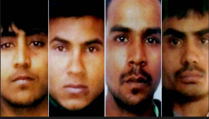 Nirbhaya case: Delhi High Court dismisses convicts' plea to stay execution of death warrant