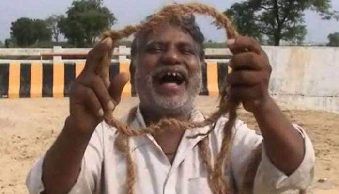 Why Pawan Jallad was the first choice for hanging Nirbhaya convicts