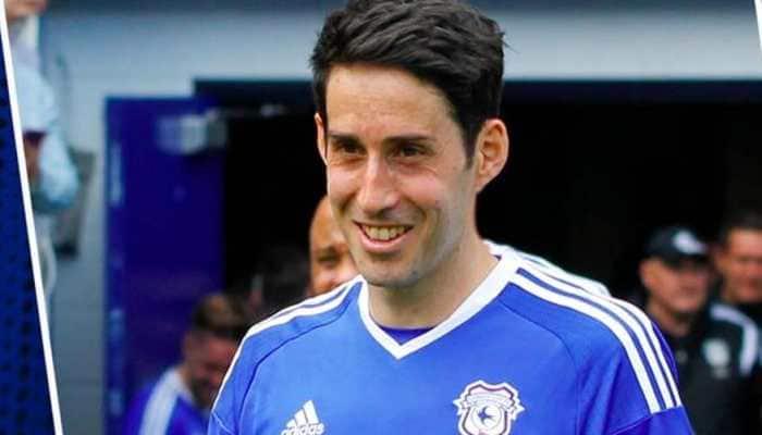 Ex-Cardiff City midfielder Peter Whittingham dies aged 35