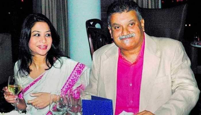 Sheena Bora murder case accused Peter Mukerjea released from Mumbai jail