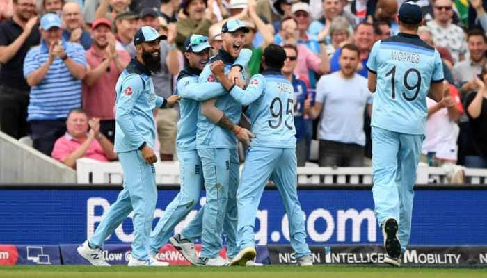 Coronavirus COVID-19: England suspends professional cricket until at least May 28