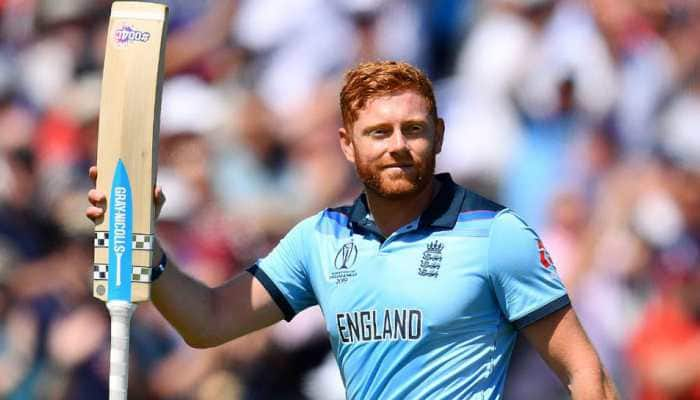 Jonny Bairstow's mother elected as vice-president of Yorkshire county club