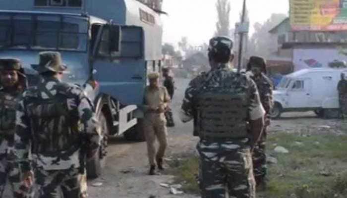 17 STF, DRG, COBRA soldiers martyred in naxal encounter in Chhattisgarh's Sukma district
