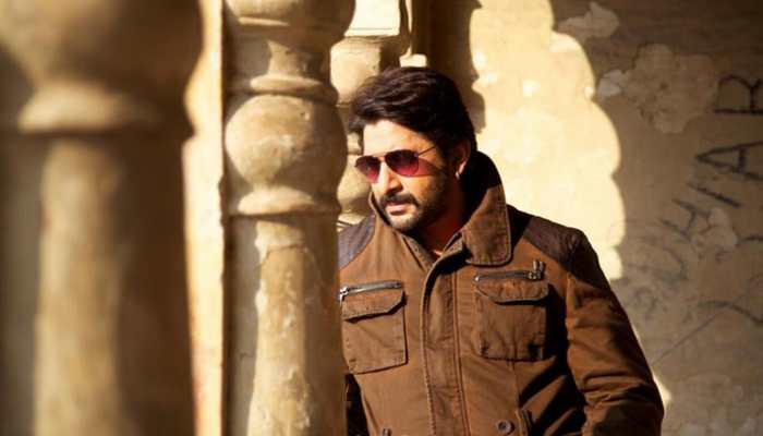 Arshad Warsi: Pleased 'Asur' got such a great response