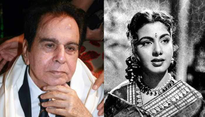 Dilip Kumar, Saira Banu on Nimmi's death: Feeling a deep sense of personal loss