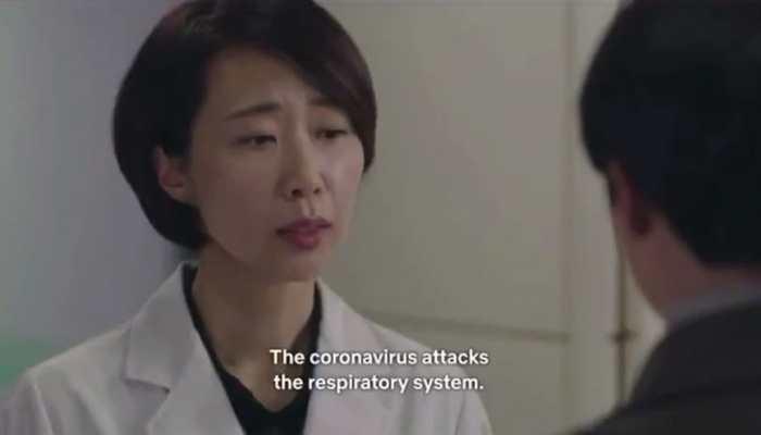 Entertainment News: Korean drama 'My Secret, Terrius' predicted coronavirus COVID-19 like outbreak in 2018? This viral clip floods internet