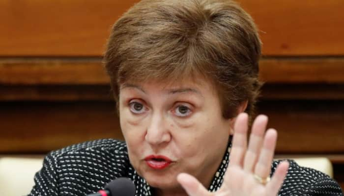 Coronavirus-hit world in recession as bad or worse than in 2009, says IMF chief Kristalina Georgieva